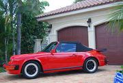 1978 Porsche 911 34101 miles